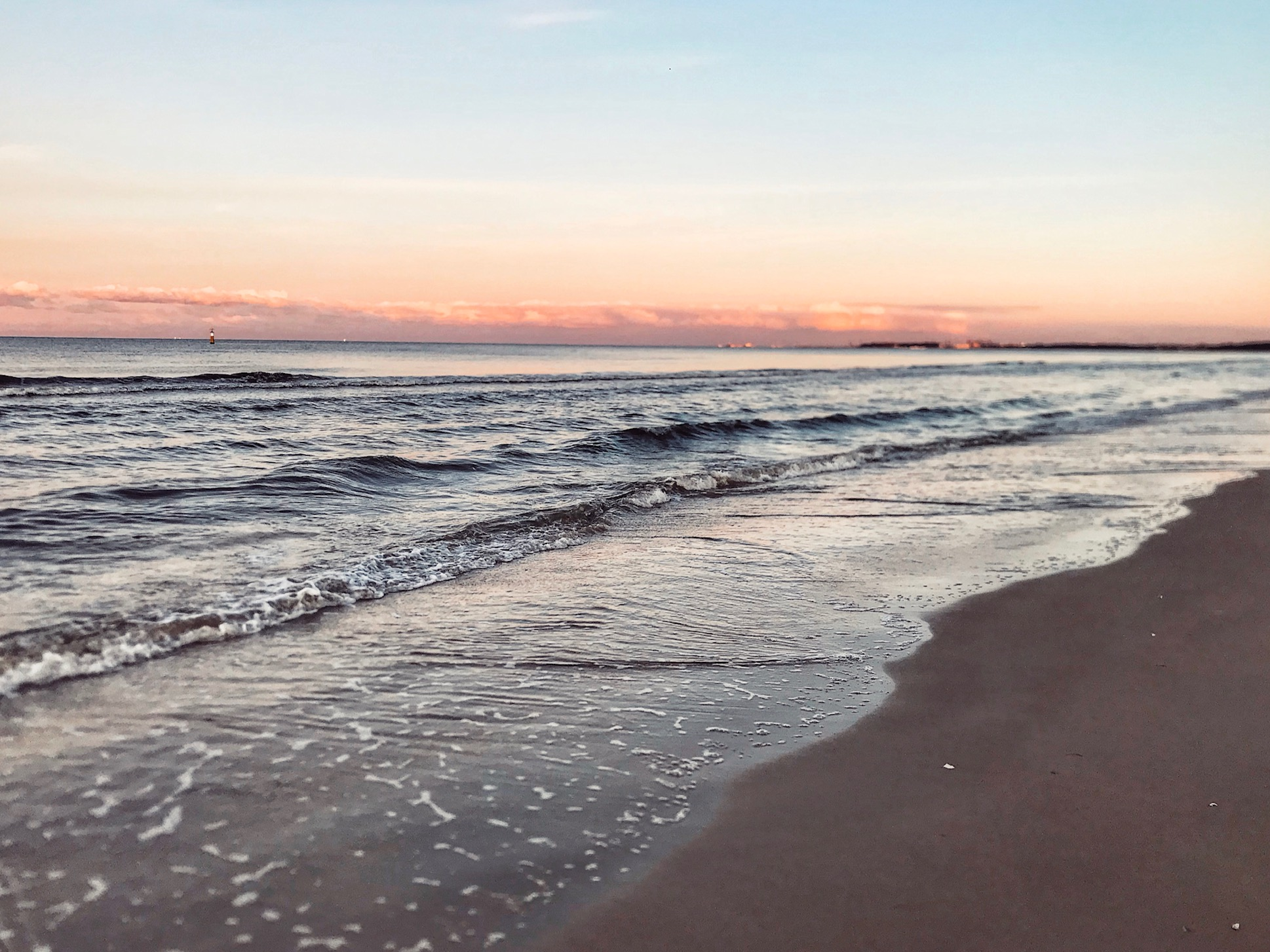 Sopockie morze