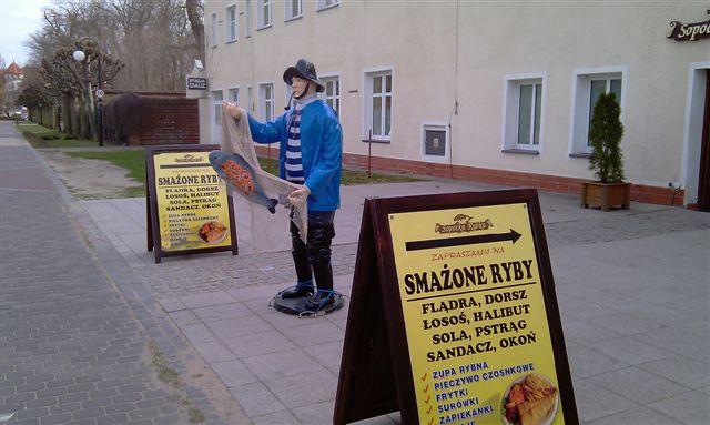 Restauracje w Sopocie