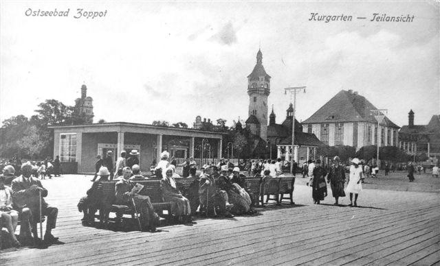 Molo Zoppot