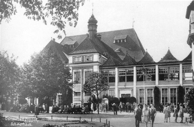 Kasino w Sopocie